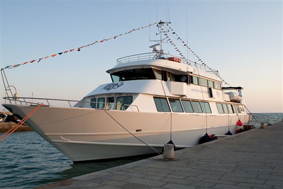 ADRIATIC PRINCESS II